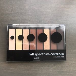 Covergirl Full Spectrum Eye Shadow